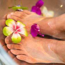 Beauté des pieds - Institut Styl'Beauté Héricourt